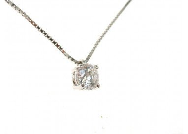 Necklace Solitary