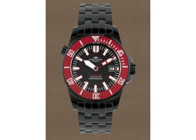 MONDIA watch, Intrepido, Automatic