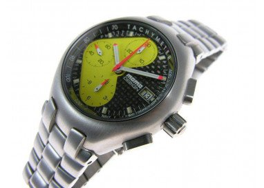 Momo Design watch, Racemaster, Automatic