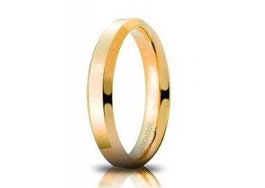 Wedding Band Ring Hydra UNOAERRE