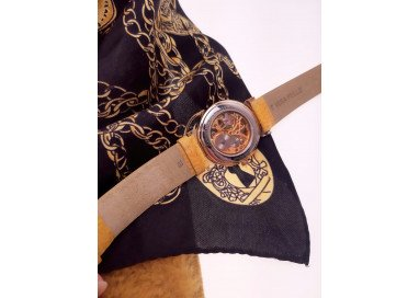 Tabor Squelette, Unisex, Time-Only, Hand-Wound watch