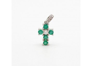 Cross Emeralds