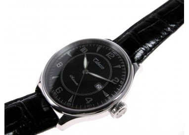 Tabacco Elite, Time-Only, Automatic