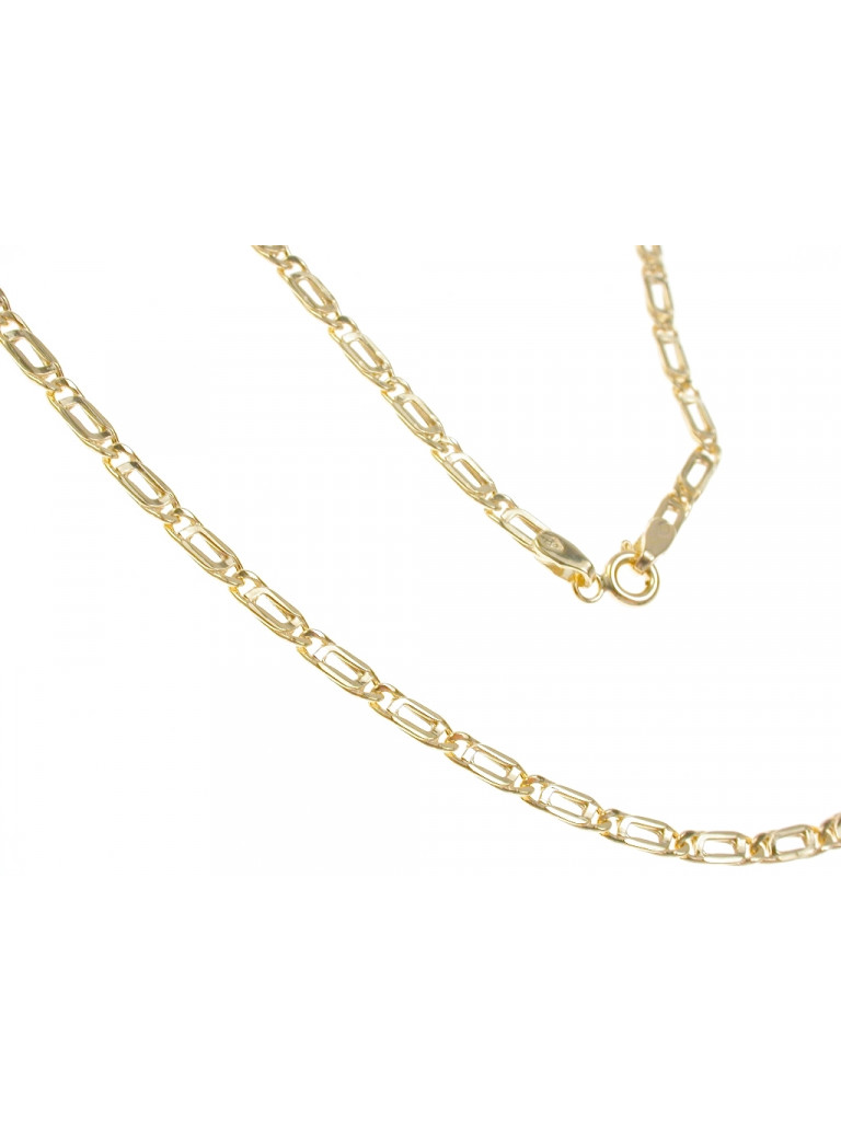 """50cm Necklace """"Pernice"""" 18kt yellow gold"""
