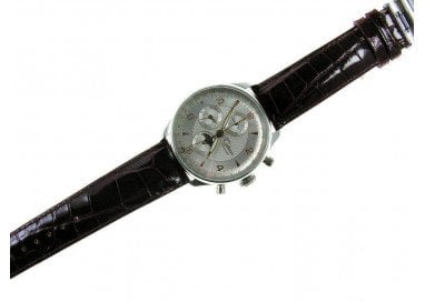 Tabacco Elite, Complicated movement, Automatic