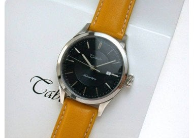 Tabacco CROMO, Time-Only, Automatic