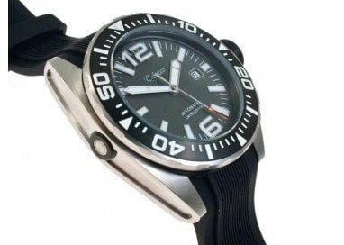 Tabacco Oblò, Professional Diver, Limited Edition, Automatic
