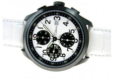 Tabacco Sport Collection, IPB, Chronograph, Automatic
