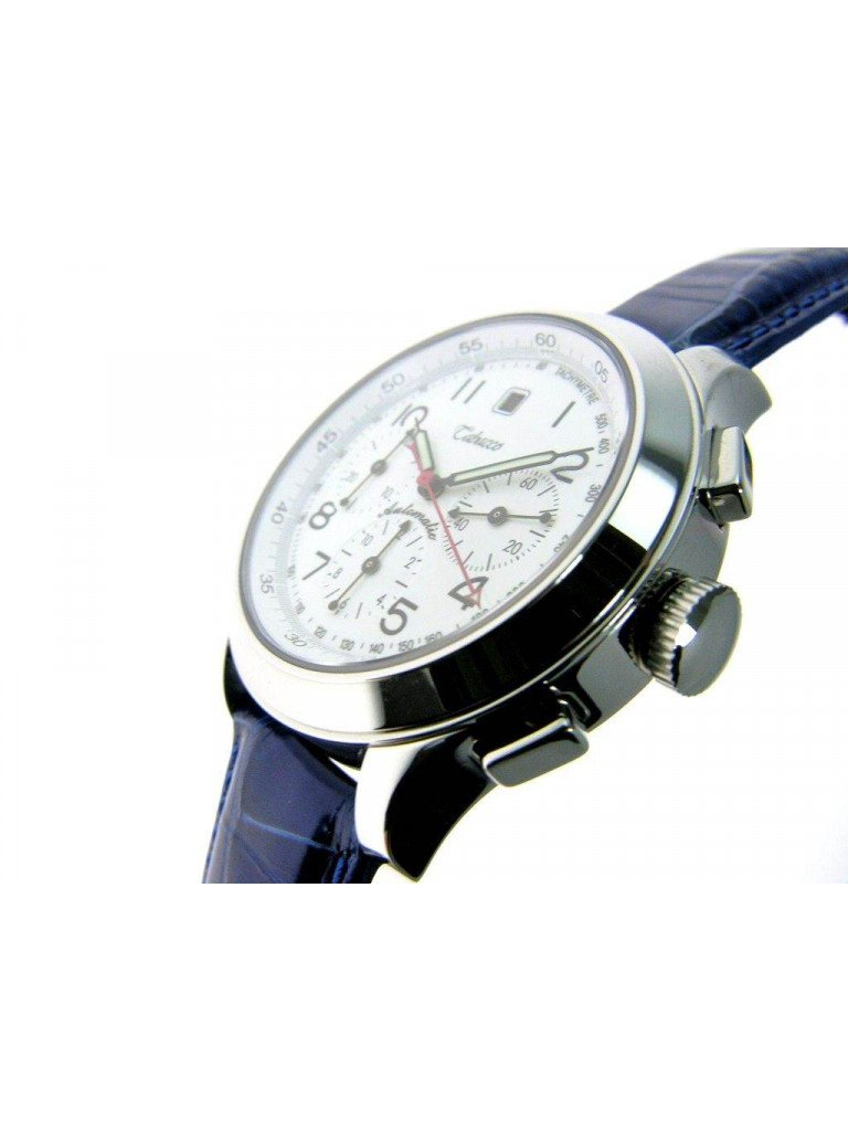 Tabacco Sport Collection Chronograph Automatic