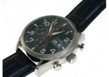 Tabacco New Sport Collection Chronograph Automatic