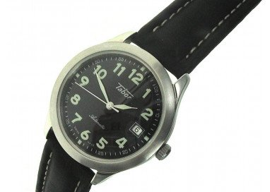 Tabor Classic, Unisex, Time-Only, Automatic
