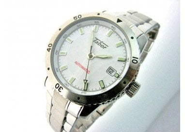 Tabor Moneta, Man, Time-Only, Automatic