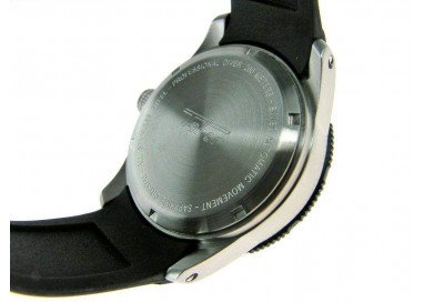Tabor Diver, IPB, Time-Only, Automatic