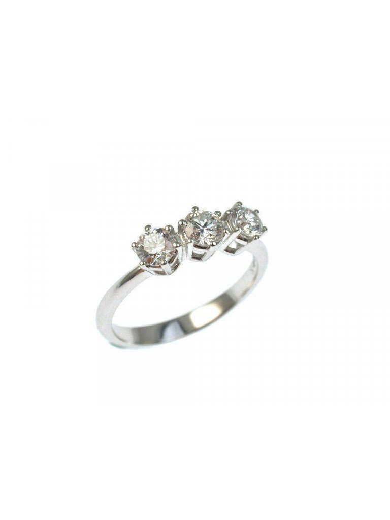 Classic Trilogy 0.60 ct